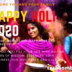 Happy Holi Wishes 2021 1