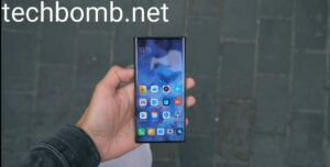 Xiaomi mix alpha review 2020