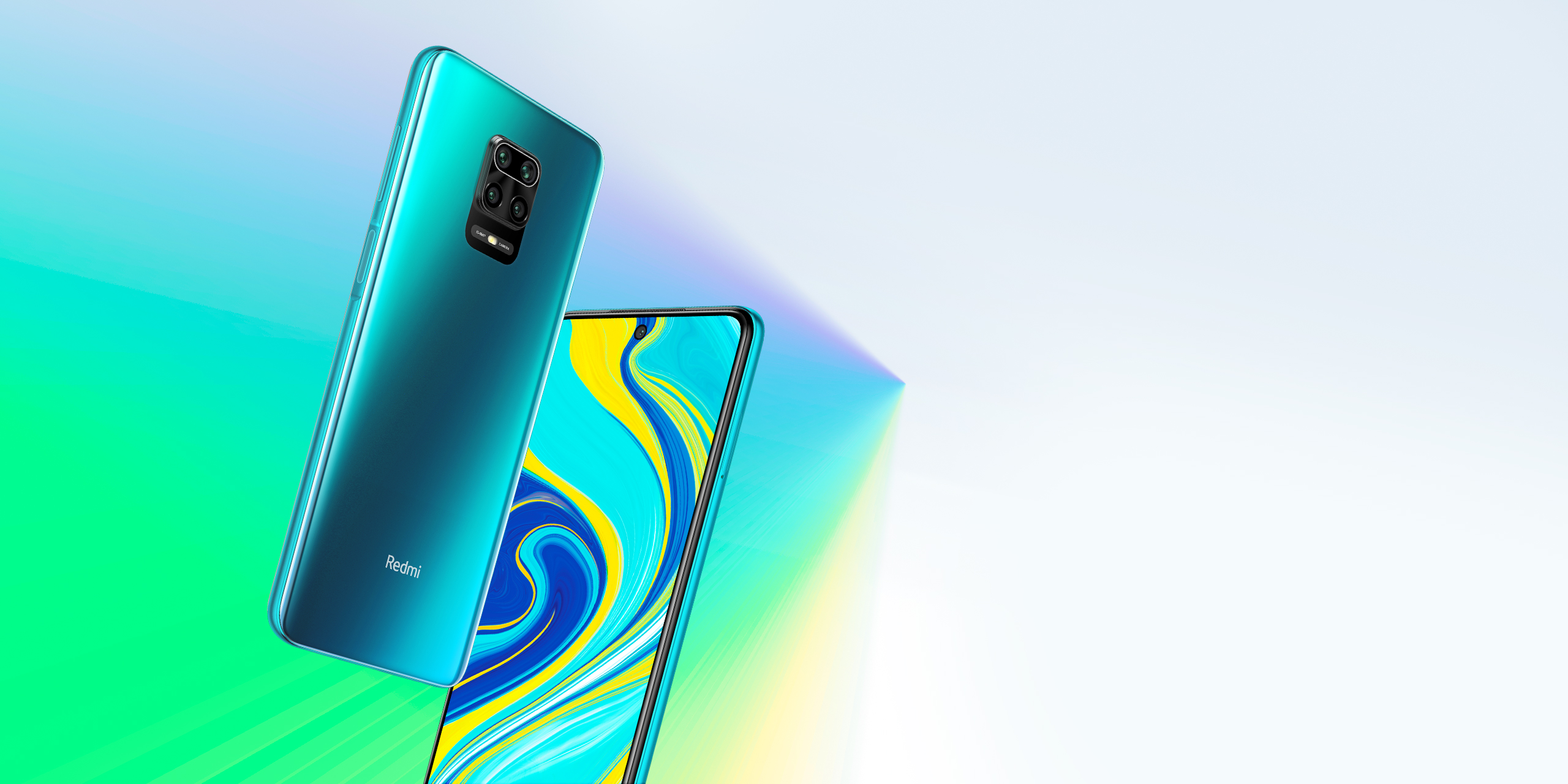 Redmi Note 9S Specifications, Price in India