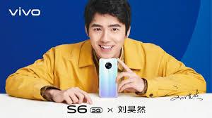 Vivo S6 5G Specification