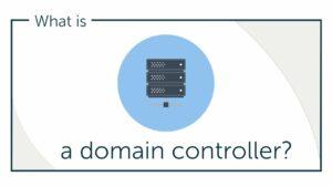 domain controller