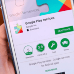 Google Play Services Error