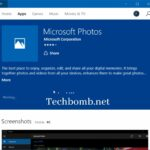 Disable Face Detection and Recognition in Photos App - Windows 10 in Simple Methods