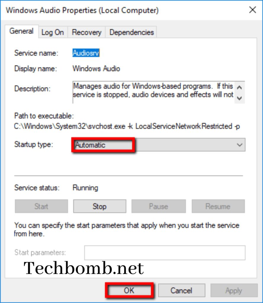 How to Fix One or More Audio Service Isn't Running Error  Easily in Windows 10? 1