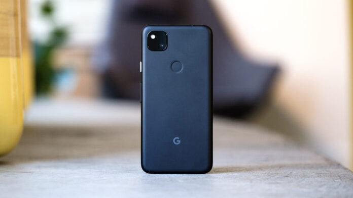 Google-Pixel-4a-back-standing-stright