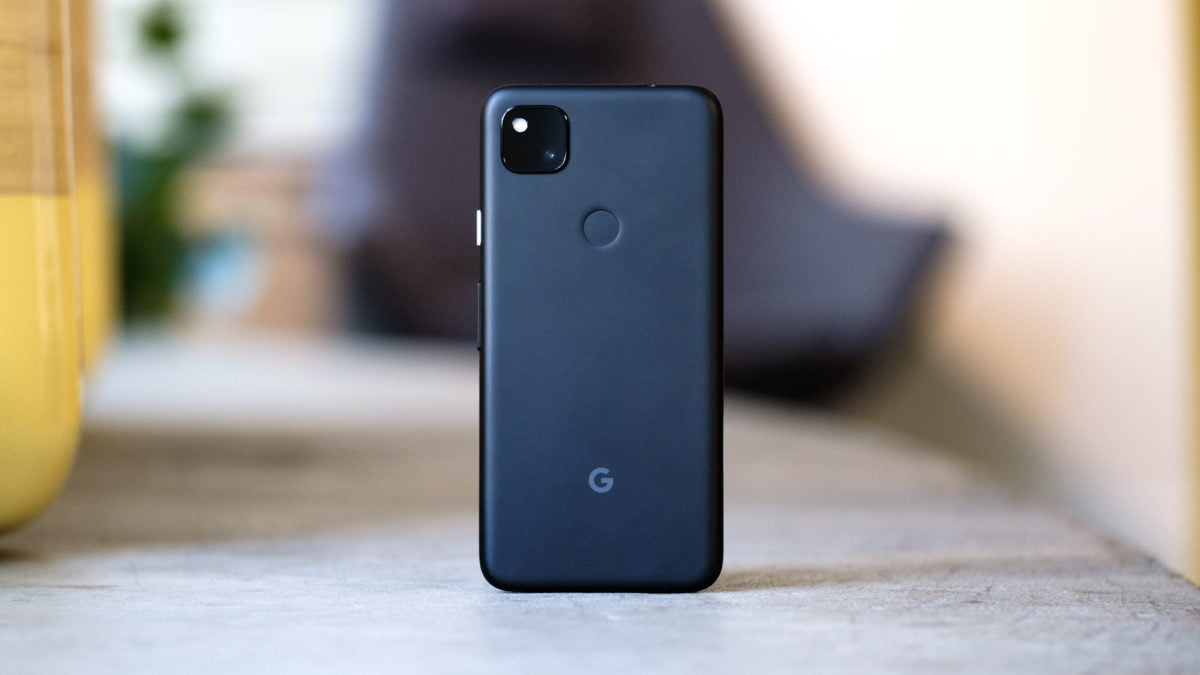 What's new in Google Pixel 4a: First Sale, Specification, and Price