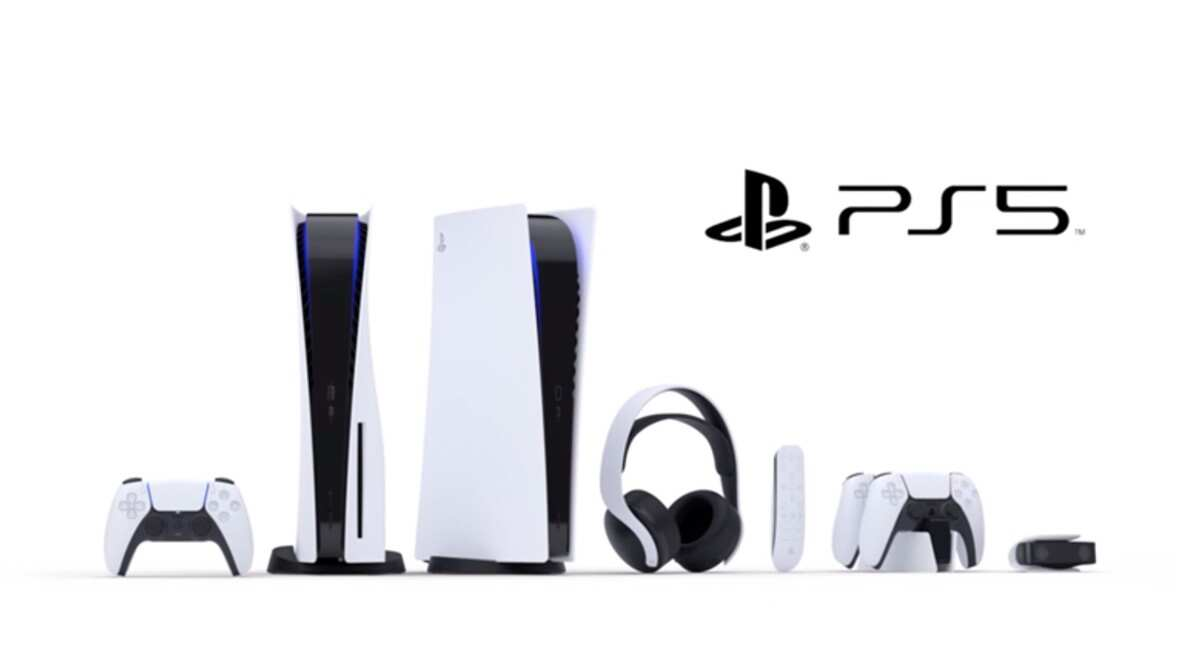 Sony Play Station 5 Price Revealed in India