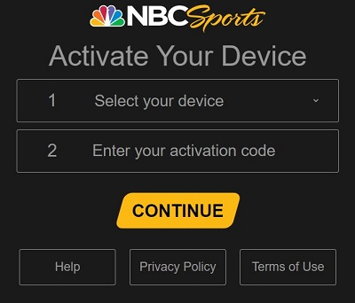 How To Get and Watch NBC Sports on Amazon Fire TV? 1