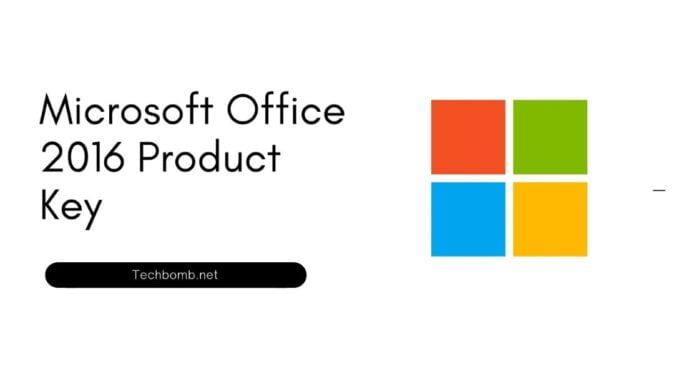 Microsoft-Office-2016-Product-Key