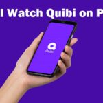 How To Get Quibi on PS4? Is this possible?