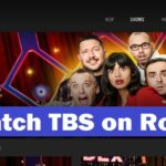 How To Watch and download TBS on Roku?