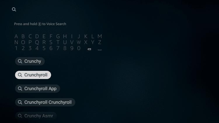 Crunchyroll