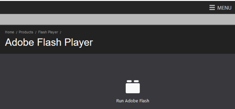 How to Unblock Adobe Flash Player on Firefox