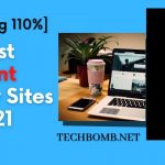 10 Best Torrent Proxy Sites in 2021 [Working 110%]