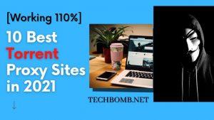 Best Torrent proxy sites
