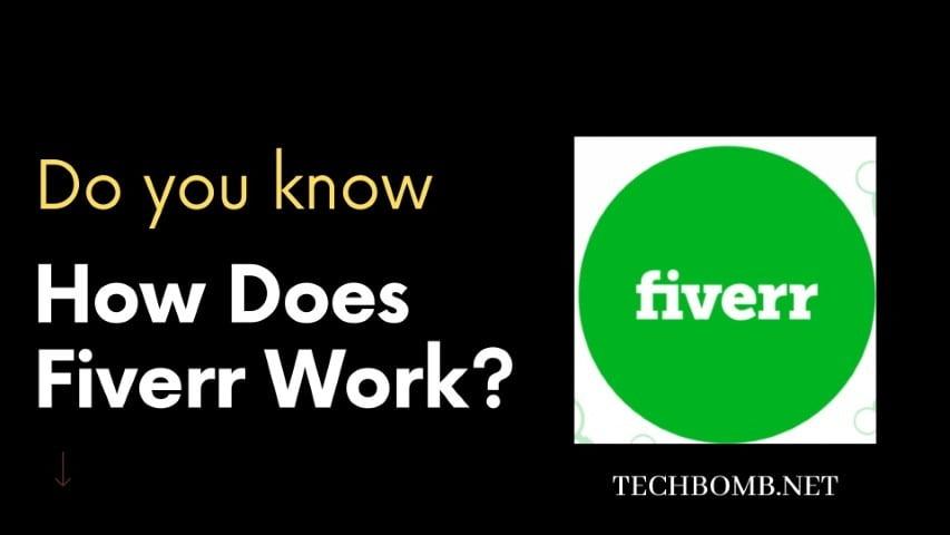 Fiverr Review 2021|How Does Fiverr Work? [Effortlessly]