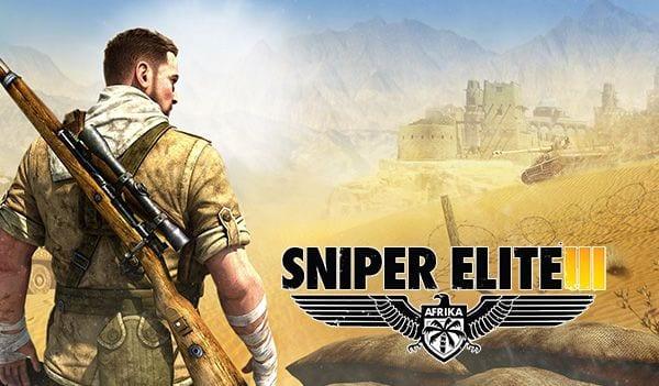 Sniper Elite 3 (2014)