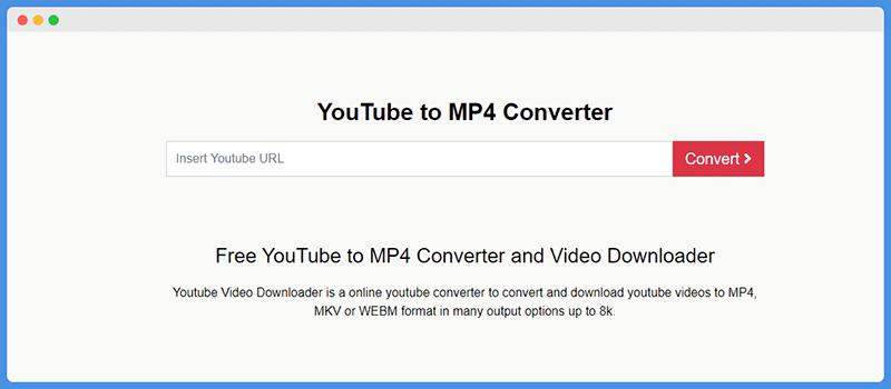 Best VideoGrabby Alternatives is FastConv