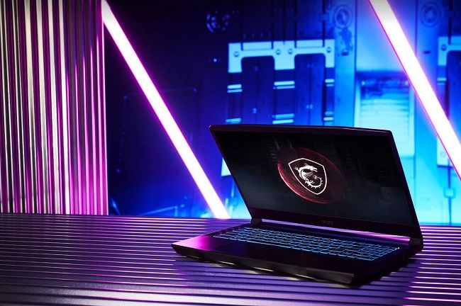 MSI Laptops with Intel 11th Gen H-Series Chips