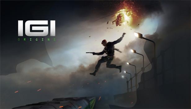 IGI Series is Best PC Games under 4GB RAM