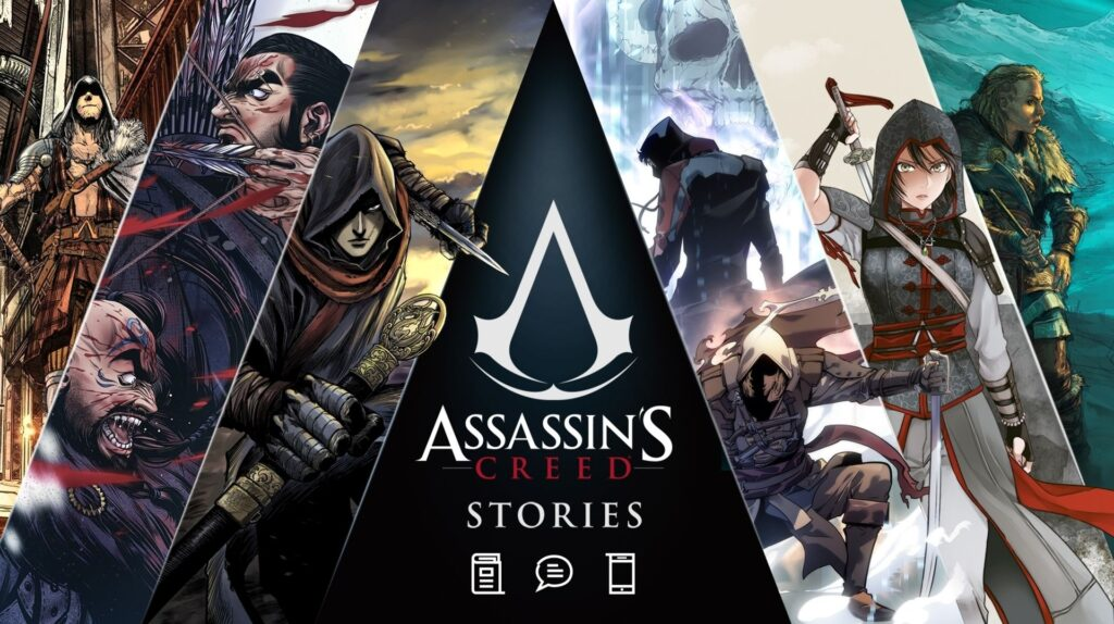 Assassins Creed Series is Best PC Games under 4GB RAM
