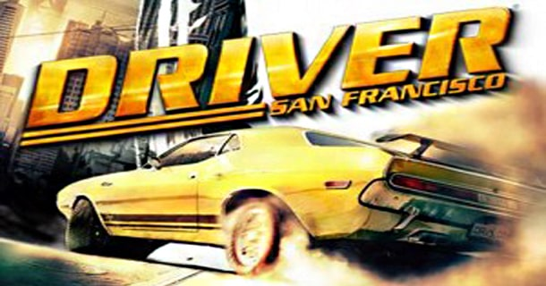Driver SanFrancisco Best PC Games for 4GB Ram