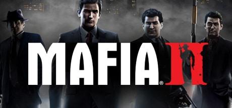 Mafia 2 Best PC Games for 4GB RAM