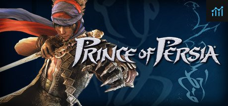 Prince of Persia Series is Best PC Games under 4GB RAM