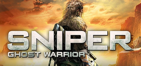 Sniper Ghost Warrior Best PC Games for 4GB Ram