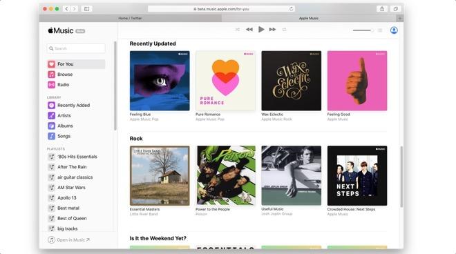 Play Apple Music on Roku