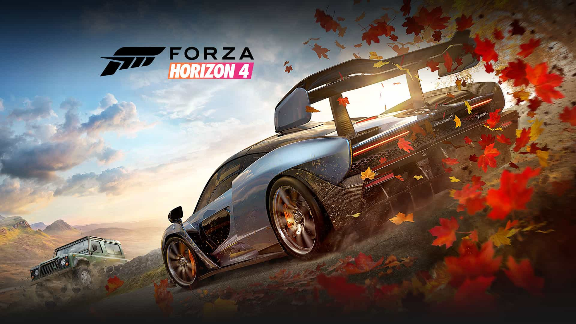 12 Best Racing Games for PC Updated 2021