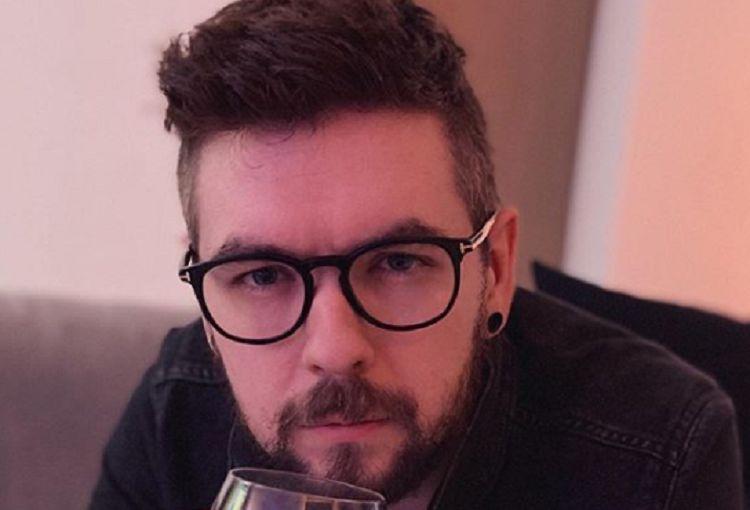Sean William McLoughlin (Jacksepticeye)
