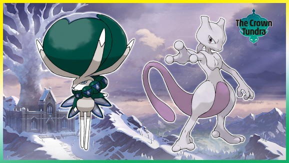 Pokémon Sword And Shield Expansion