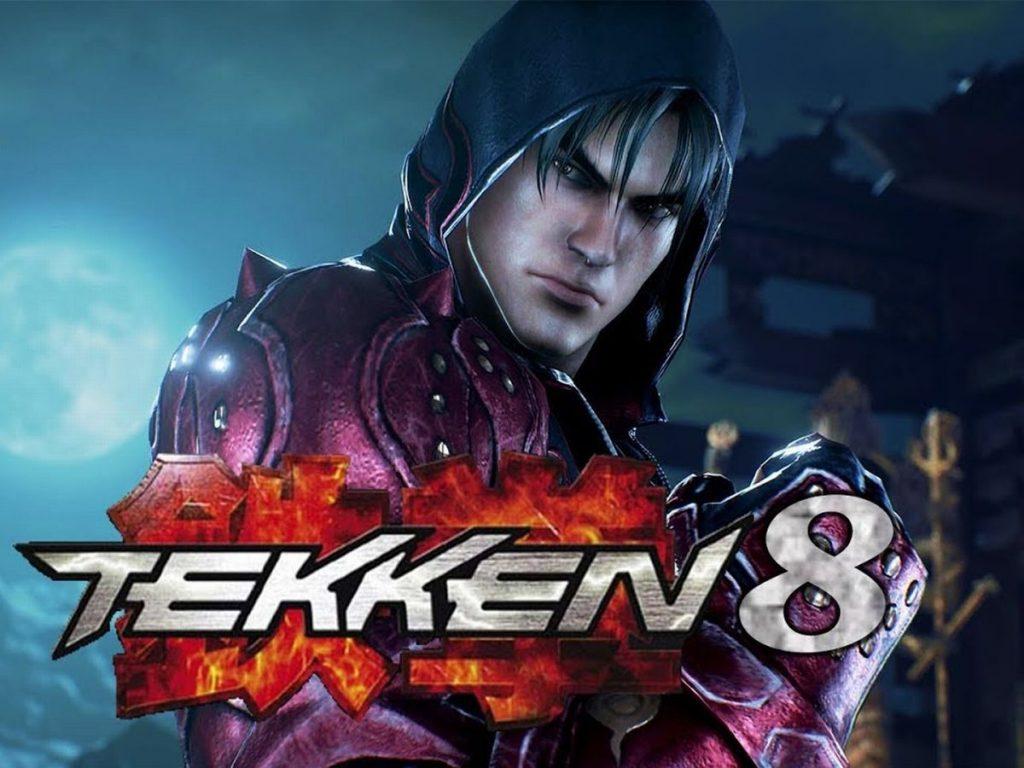 Tekken 8 Story
