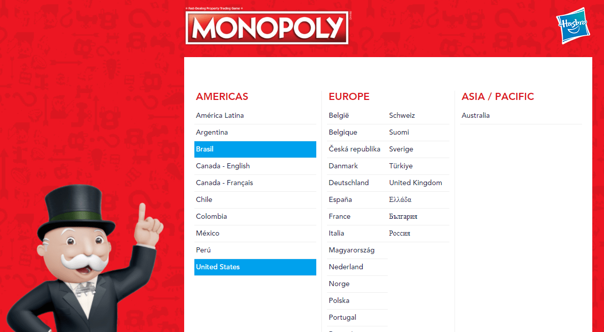 Get Monoplay Game Online