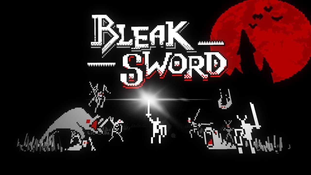 Bleak Sword