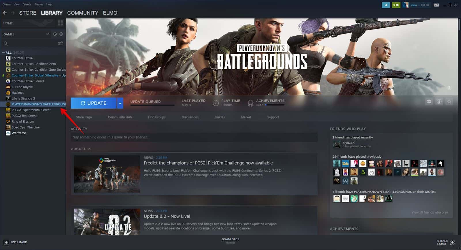 1623900231 199 PUBG Failed to Initialize Steam