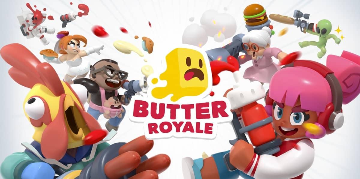 Butter Royal