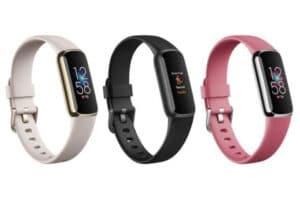 Fitbit Luxe Leaked Images Reveal Slim Design and Premium Build