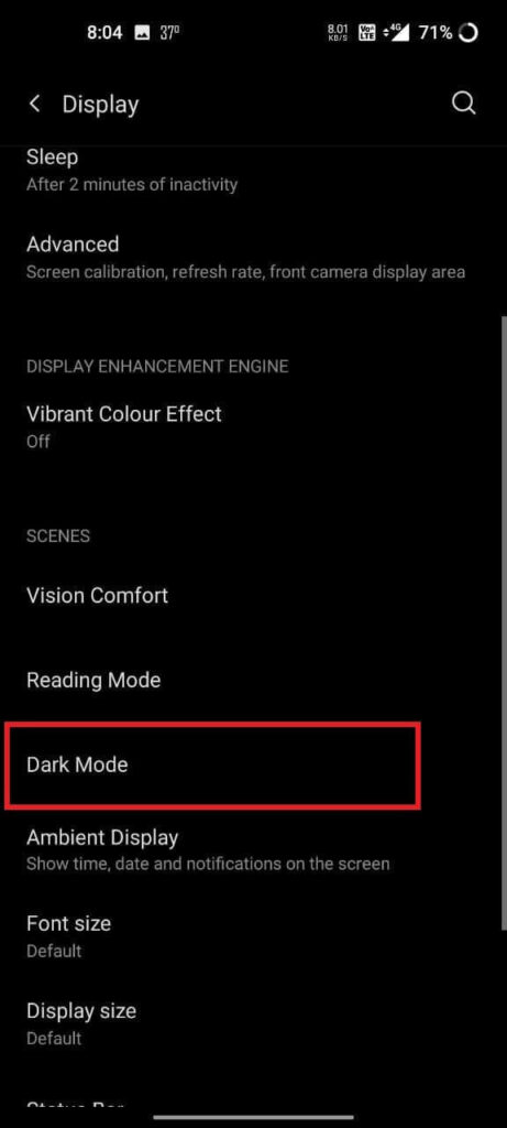 How to Enable Dark Mode in Clubhouse app [2 Easy Methods]