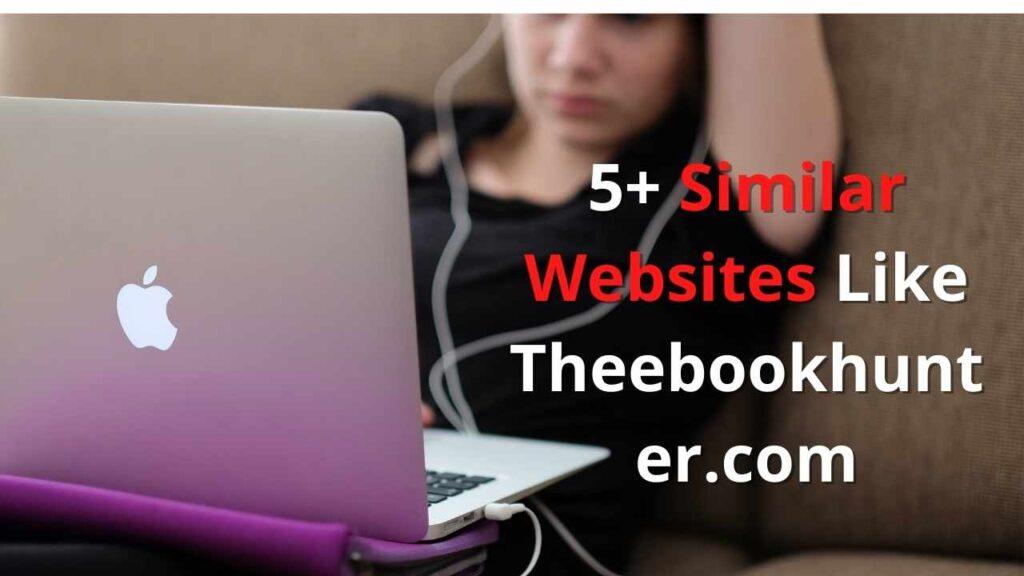 Theebookhunter.com alternatives